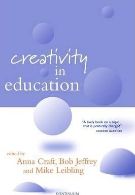 Image of Creativity In Education
