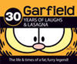 30 Years Of Laughs & Lasagna The Life & Times Of A Fat Furrylegend