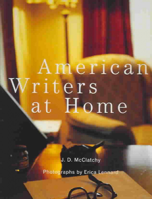 Image of American Writers At Home