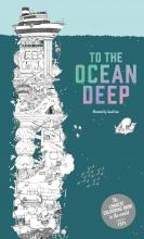 Image of To The Ocean Deep : The Longest Colouring Book In The World