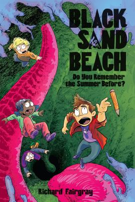 Black Sand Beach 2 : Do You Remember The Summer Before?