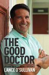 Image of Good Doctor : Breaking The Rules Making A Difference