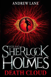Image of Death Cloud : Young Sherlock Holmes Book 1