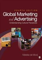 Image of Global Marketing And Advertising : Understanding Cultural Paradoxes