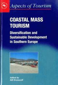 Image of Coastal Mass Tourism Diversification & Sustainable Development In Southern Europe