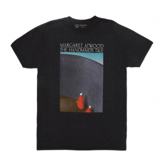 Image of Handmaid's Tale : Unisex Black X Small T-shirt