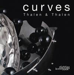 Image of Curves : Thalen And Thalen