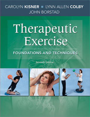 Image of Therapeutic Exercise : Foundations And Techniques
