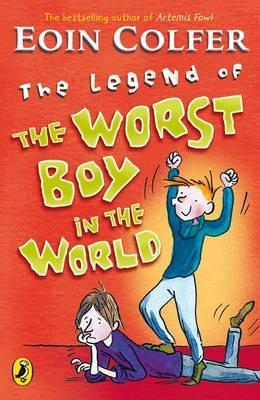 Image of Legend Of The Worst Boy In The World