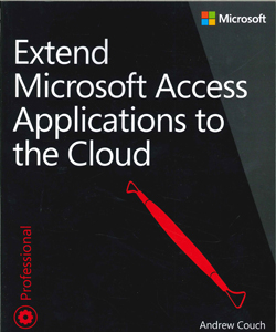Image of Extend Microsoft Access Applications To The Cloud