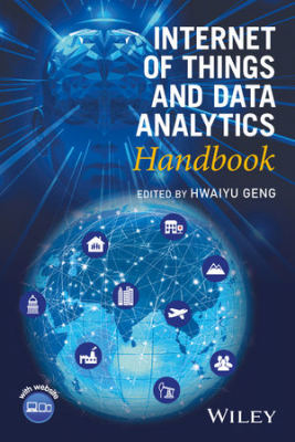 Image of The Internet Of Things And Data Analytics Handbook