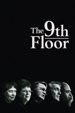The 9th Floor : Conversations With Five New Zealand Prime Ministers