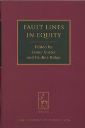 Image of Fault Lines In Equity