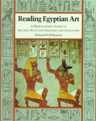 Image of Reading Egyptian Art