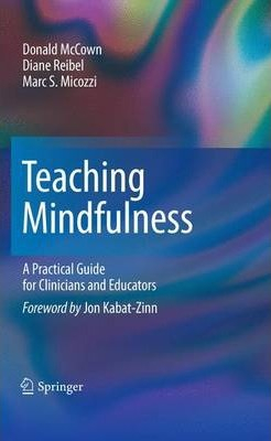 Image of Teaching Mindfulness