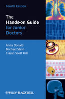 Image of Hands On Guide For Junior Doctors