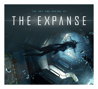 Image of The Art And Making Of The Expanse