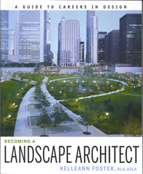 Image of Becoming A Landscape Architect A Guide To Careers In Design