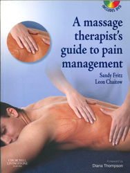 Image of Massage Therapist's Guide To Pain Management