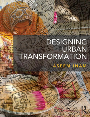 Image of Designing Urban Transformation