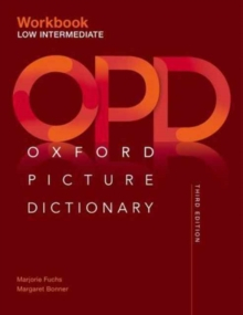 Image of Oxford Picture Dictionary : Low Intermediate Workbook