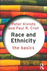 Image of Race And Ethnicity : The Basics