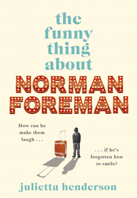 Image of The Funny Thing About Norman Foreman