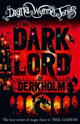 Image of The Dark Lord Of Derkholm