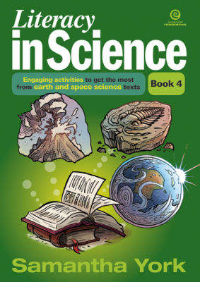 Image of Literacy In Science : Book 4
