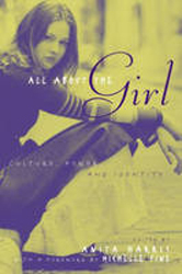 Image of All About The Girl