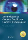 Image of Introduction To Computer Graphics & Creative 3-d Environments