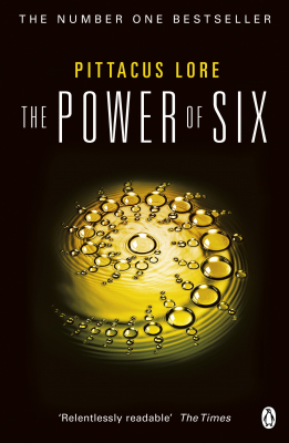 Image of Power Of Six