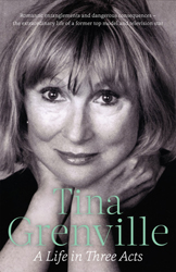 Image of Tina Grenville A Life In Three Acts
