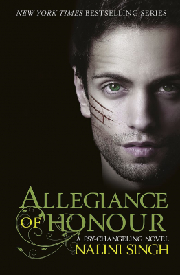 Allegiance Of Honour : Psy Changeling Book 15