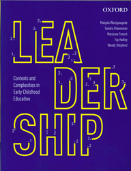 Image of Leadership : Contexts And Complexities In Early Childhood Education