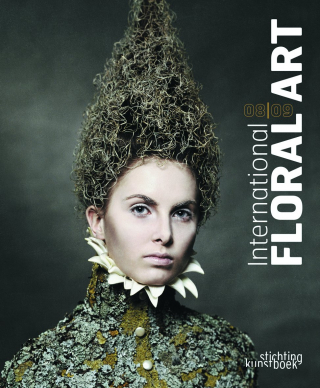Image of International Annual Of Floral Art 08/09
