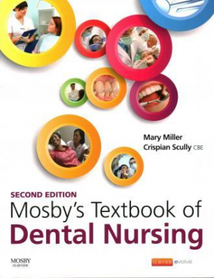 Image of Mosby's Textbook Of Dental Nursing