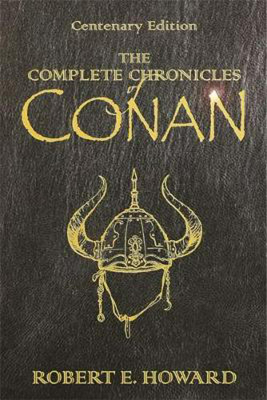 Image of The Complete Chronicles Of Conan