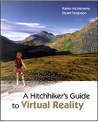 Image of Hitchhickers Guide To Virtual Reality