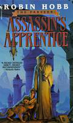 Image of Assassin's Apprentice : The Realm Of The Elderlings Book 1 :the Farseer Trilogy Book 1