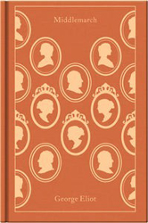 Image of Middlemarch : Design By Coralie Bickford-smith