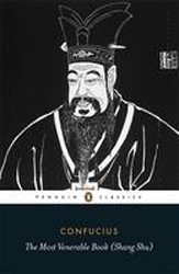 Image of The Most Venerable Book : Shang Shu