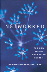 Image of Networked : The New Social Operating System