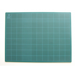 Image of Cutting Mat Dafa Green Self Healing 3mm 600 X 450mm (a2+)