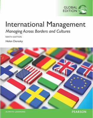 International Management : Managing Across Borders And Cultures : Text And Cases