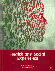 Image of Health As A Social Experience