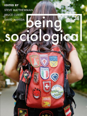 Image of Being Sociological