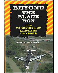 Image of Beyond The Black Box The Forensics Of Airplane Crashes