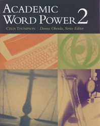 Image of Academic Word Power : Book 2