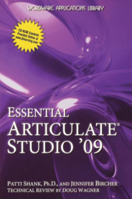 Image of Essential Articulate Studio 09